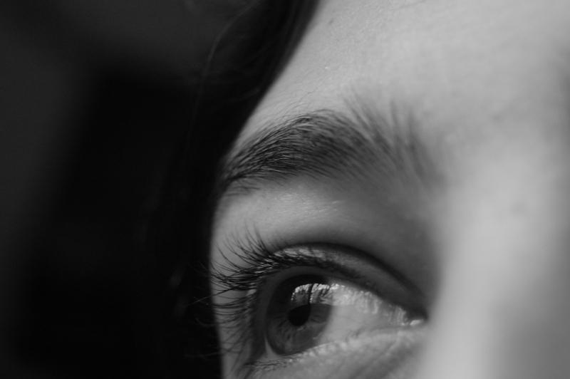 Bienvenidos a mi ojo