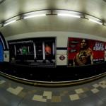 Interior del Underground