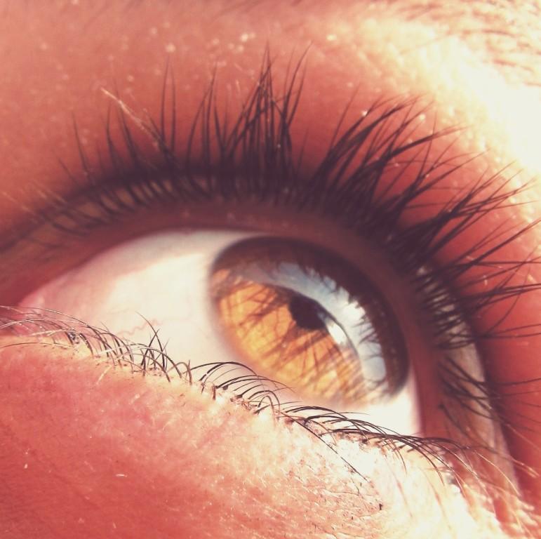 Una ventana llamada ojo