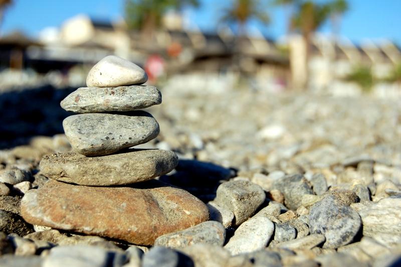 Un buen pasatiempo en la playa