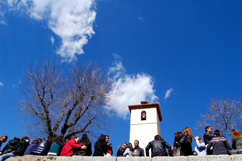 Mirador de San Nicolás