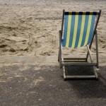 Para relajarse en la playa