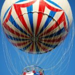 Bournemouth's balloon