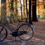 Bicicleta en Recklinghausen