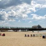 La primavera ha llegado a Bournemouth