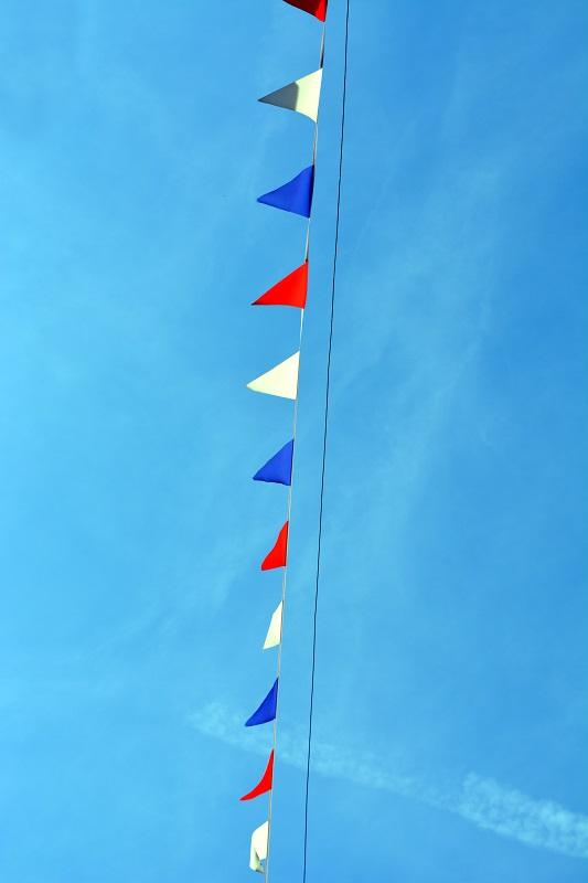 Triángulos en el cielo