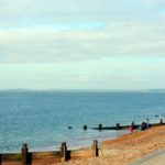 Bournemouth a lo lejos