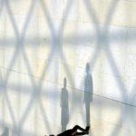 Triángulos y sombras